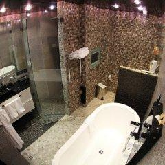 Гостиница Elite в Санкт-Петербурге отзывы, цены и фото номеров - забронировать гостиницу Elite онлайн Санкт-Петербург ванная