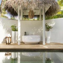 Отель LUX South Ari Atoll 5* Стандартный номер с различными типами кроватей фото 4