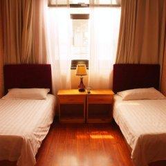 Beijing Wang Fu Jing Jade Hotel 3* Стандартный номер с 2 отдельными кроватями фото 6