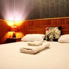 Suit Hotel Стандартный номер с двуспальной кроватью фото 3