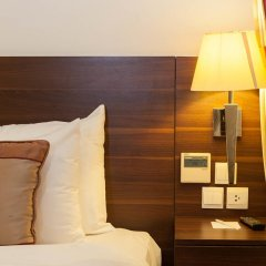 Authentic Hanoi Boutique Hotel 4* Номер Делюкс с двуспальной кроватью фото 14