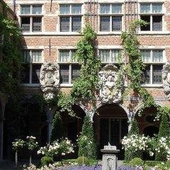 Отель View of Antwerp Бельгия, Антверпен - отзывы, цены и фото номеров - забронировать отель View of Antwerp онлайн фото 5