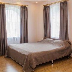 Гостиница Аннино 3* Номер Делюкс с различными типами кроватей фото 12