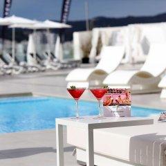 Отель AxelBeach Ibiza Spa & Beach Club - Adults Only бассейн фото 3
