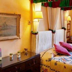 Отель Antica Dimora Johlea 3* Представительский номер с различными типами кроватей фото 8