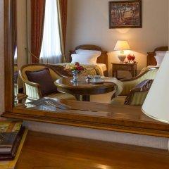 Гостиница Метрополь 5* Стандартный номер с двуспальной кроватью фото 3