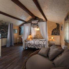 Отель Stella Maris Resort Камогли комната для гостей фото 2