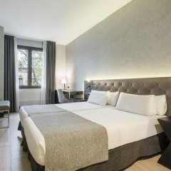 Отель ILUNION Bel-Art 4* Стандартный номер с различными типами кроватей фото 29