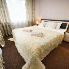 Апартаменты PaulMarie Apartments on Moskovskiy комната для гостей фото 4