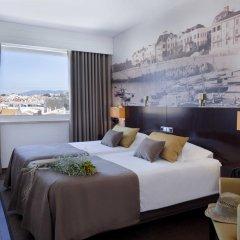 Hotel Baia 3* Стандартный номер с различными типами кроватей фото 3