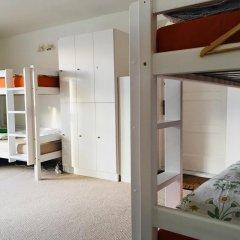 Отель Tree House Кровать в женском общем номере с двухъярусной кроватью фото 2