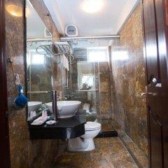Hanoi Central Park Hotel 3* Номер Делюкс с различными типами кроватей фото 17