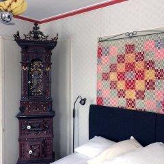 Отель Overvoll Farm Стандартный номер с различными типами кроватей фото 25