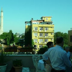 Celal Sultan Hotel - Special Class бассейн