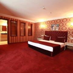 Hotel Mosaic 4* Люкс с различными типами кроватей фото 6
