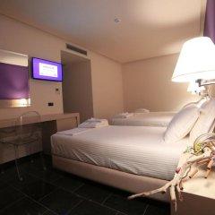 Hotel Palace Vlore 4* Номер Делюкс с различными типами кроватей фото 9