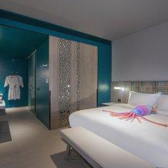 Отель Veranda Resort Pattaya MGallery by Sofitel комната для гостей фото 10