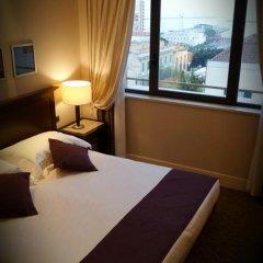 Hotel Regina Margherita 4* Улучшенный номер с двуспальной кроватью фото 8