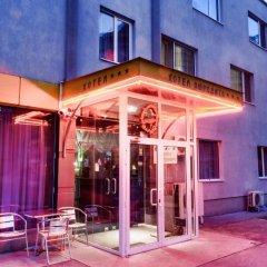 Hotel Afrodita бассейн