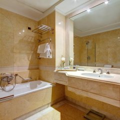 Hotel Excelsior Palace Palermo 4* Полулюкс с различными типами кроватей фото 9