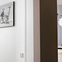 Апартаменты Habitat Apartments Pl. Espana Balconies Барселона удобства в номере