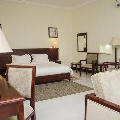 Birdrock Hotel Anomabo 3* Люкс с различными типами кроватей