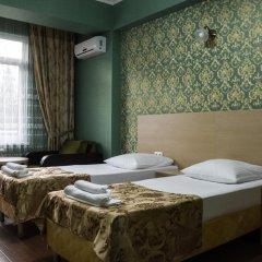 Гостиница Антика 3* Стандартный номер с разными типами кроватей фото 23