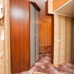 Гостиница Domumetro Коньково 3* Апартаменты с различными типами кроватей фото 7