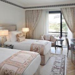 Отель Palazzo Versace Dubai 5* Стандартный номер с двуспальной кроватью фото 5