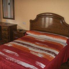Отель Hostal La Nava Стандартный номер с различными типами кроватей фото 2