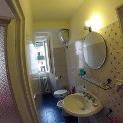 Отель Oltrarno Flat ванная
