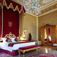 Hotel Palazzo Paruta 4* Стандартный номер фото 7