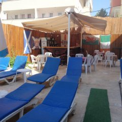 Aloe Apart Hotel бассейн фото 2