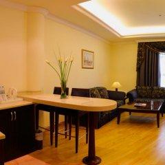 Sharjah Premiere Hotel & Resort 3* Стандартный номер с различными типами кроватей фото 13