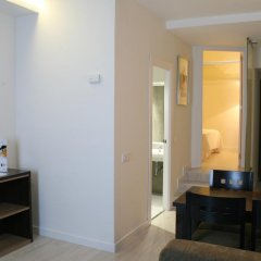 Apart-Hotel Serrano Recoletos 3* Апартаменты фото 12