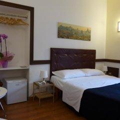 Отель amico bed комната для гостей фото 2