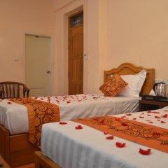 Royal Yadanarbon Hotel спа фото 2