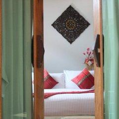 Samui Island Beach Resort & Hotel 3* Полулюкс с различными типами кроватей