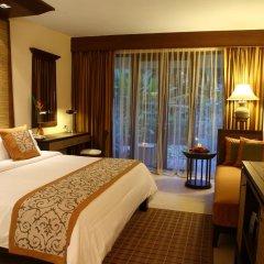 Отель Siam Bayshore Resort Pattaya 5* Номер Делюкс с различными типами кроватей фото 21