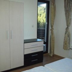 Апартаменты Gal Apartments In Pamporovo Elit удобства в номере