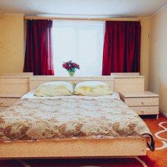 Гостиница Inn RoomComfort Студия разные типы кроватей фото 2