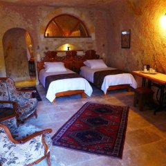 Canyon Cave Hotel интерьер отеля фото 3