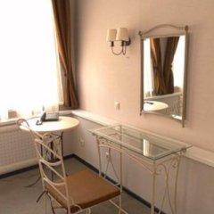 Гостиница Ажурный 3* Люкс с разными типами кроватей фото 4
