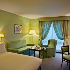 Отель Sofitel Warsaw Victoria 5* Стандартный номер с различными типами кроватей фото 2