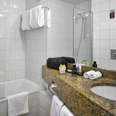 K+K Hotel Central Prague 4* Стандартный номер с двуспальной кроватью фото 6