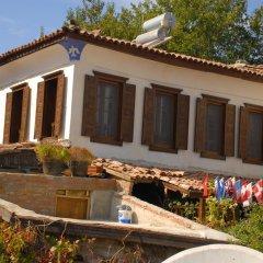 Отель Selanik Pansiyon фото 4
