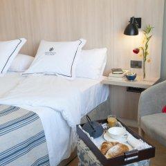 Отель Aravaca Village Испания, Мадрид - отзывы, цены и фото номеров - забронировать отель Aravaca Village онлайн комната для гостей фото 2