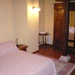Отель Casa Rural Don Diego комната для гостей фото 5