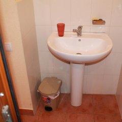 Travelers Hostel ванная