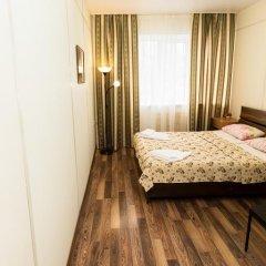 Мини-Отель Петрозаводск 2* Стандартный номер с различными типами кроватей фото 24